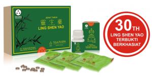 Ling Shen Yao, Solusi Batu Ginjal Hingga Tuntas Tanpa Bekas