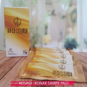 Kosagi Madu Herbal Kuat